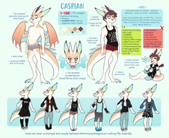 caspian reference 2018 by karcharos