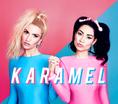 karamel 05.02.11 by saturdayx