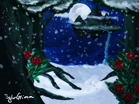 Winterland by SylarGrimm