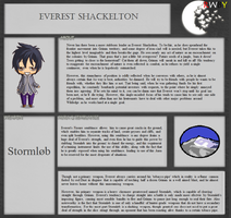 RWBY OC Everest Shackelton V2 by a-flyer