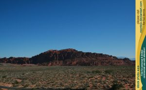 Valley of Fire 9 by RoonToo
