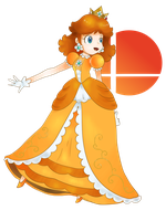 Congrats,Daisy! by skelet0nne