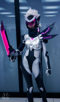 PROJECT: Fiora by NONAindustries