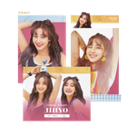 [TWICE] JIHYO / Summer Nights - PNG PACK by TsukinoFleur