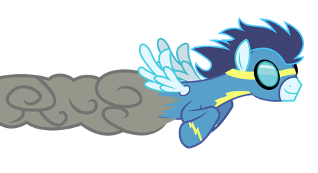 Cause Soarin Is Awesome Like That by popmannn