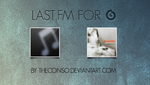 .: Last.fm for Covergloobus :. by Theconso