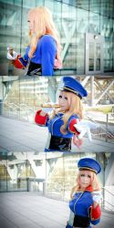 MacrossF - in this moment by kitsunesqueak