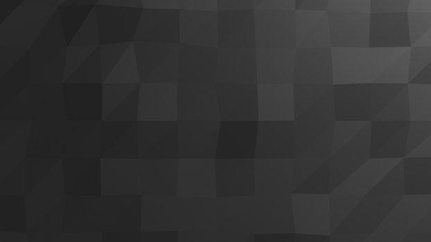 Abstract Wallpaper - Dark Squares by HizkiFW