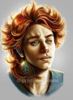 Arion by CristianaLeone