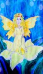 Fairy Queen by Destiny1234567