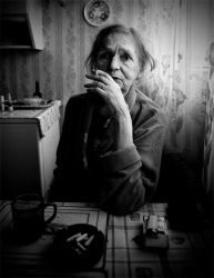 Granny again by wues