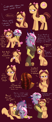 Cupcake Character Study by Lopoddity