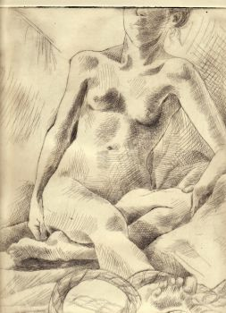 Figure Etching by PayRoo
