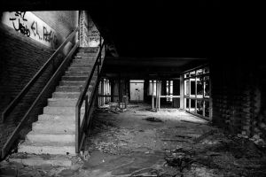 So many ways, so much decay by xportebois
