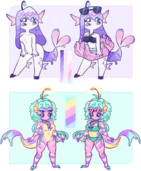 NUES| Off-base Adopts (CLOSED) by multiple-wounds