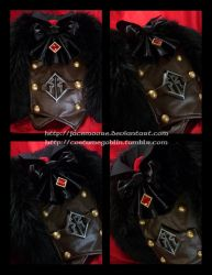Fable III Reaver Vest Preview by jacemoore