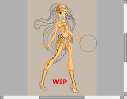 WIP: For contest by majijehkic11