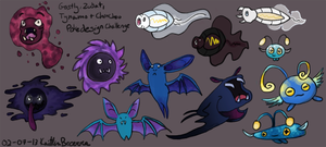 Pokedesigns: Part 2