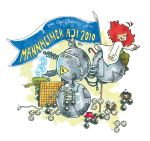 e3a goes to Mannheimer Aji by chid0