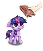 Some knowledges for Twilight by INowISeeI