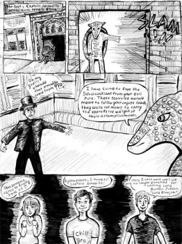 Emphatically Yes: Page 5/10 by Savay