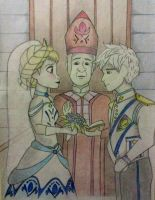 Frozen A Happily Ever After by himymRobinStinson