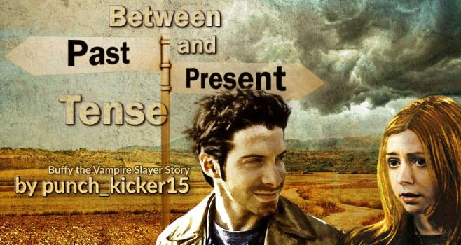 Between Past and Present Tense by restfield