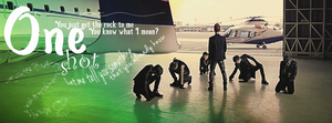 B.A.P (Quote) by mervegk