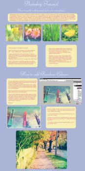 Tutorial: Creative Editing by Whimsical-Dreams