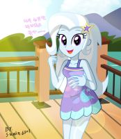 MLP - Trixie, by sumin6301