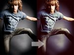 Photoshop Action 3 by w1zzy-resources
