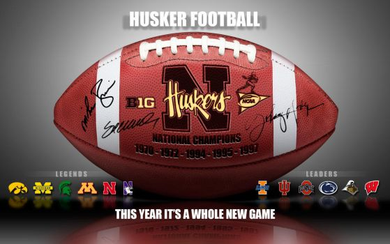 NewHusker-football-1920-1200 by vectorgeek