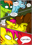 Chronicles of Forever, Page 57 by IndigoCascade