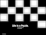 Life is a puzzle by ZeroTsukaima