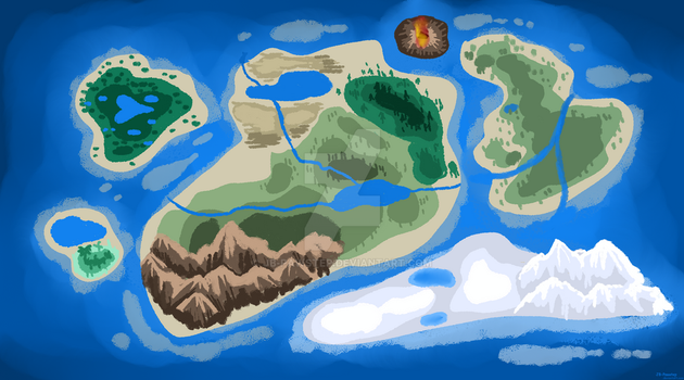Map - Adopt - closed by JB-Pawstep