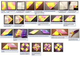 Origami Tutorial by JK-ALL-THE-TIME
