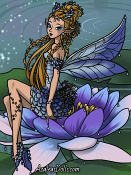 Contest - Inner Fairy by LadyYui