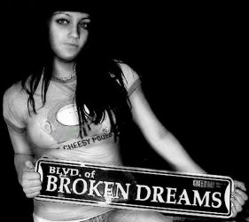 Blvd. of Broken Dreams by Madhouse09