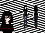 We all saw this coming. [NEW SELF MODEL] by o0Glub0o