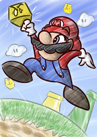 RSMB: Mario by AgentQwilfish