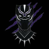 Wakanda Forever!: Black Panther  by theprimordialm