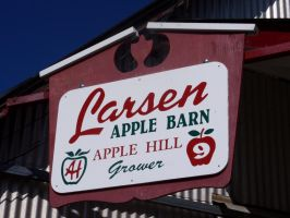 Apple Hill Photo Series 01 by lilly-peacecraft