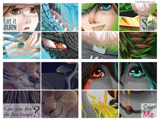 Details by MiLe-08