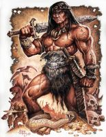 CONAN Cover rejected by PlanetDarkOne