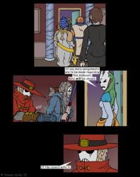 Nextuus Page 349 by NyQuilDreamer