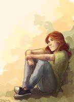 Clary Fray by taratjah
