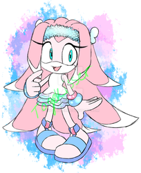 SOLD PAYPAL - Upside-Down Jellyfish Adoptable by Togekisser