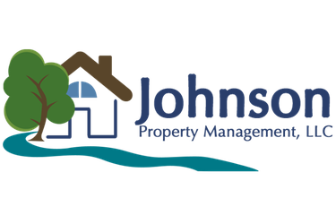 Johnson Property Logo by AliceGraphix