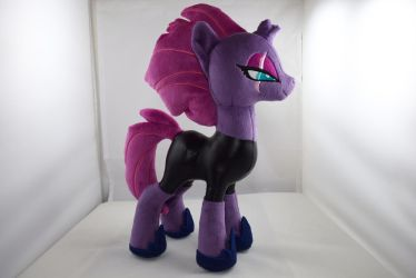 Tempest Shadow by PlanetPlush