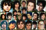 Billie Joe Armstrong 2 by milenain